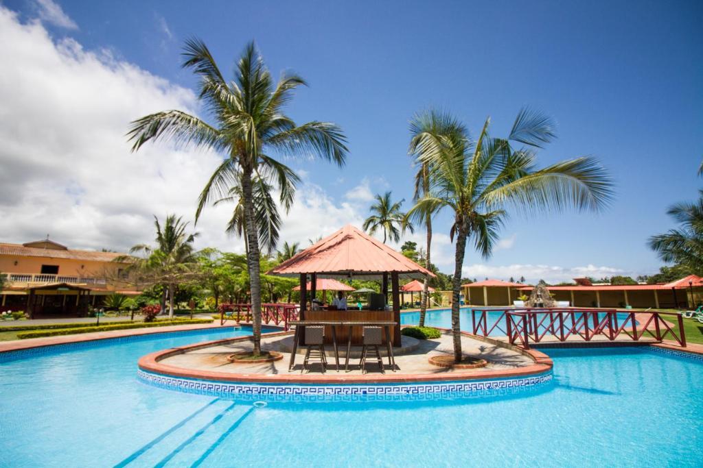 Sao Tome And Principe Hotels And Resorts