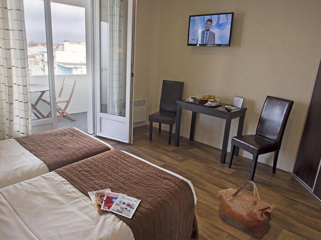 Hotel Belle Vue Royan - Royan