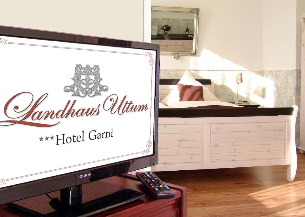 Hotels In Krummhorn Deutschland