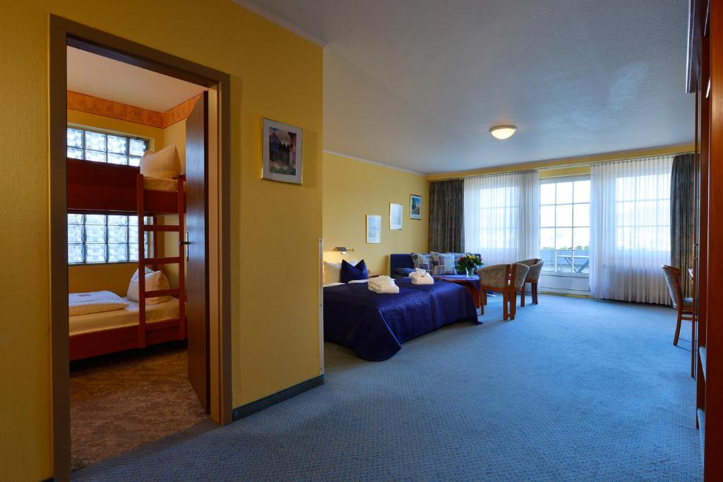 Hotels In Bad Breisig Deutschland
