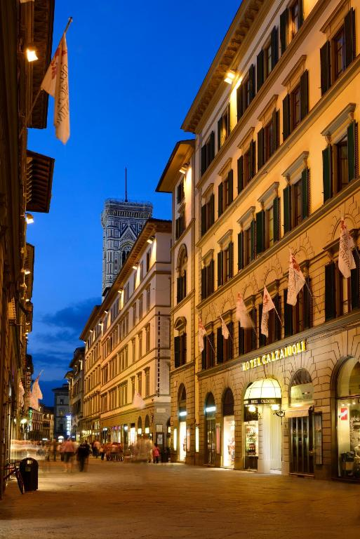 Fh Hotels Firenze