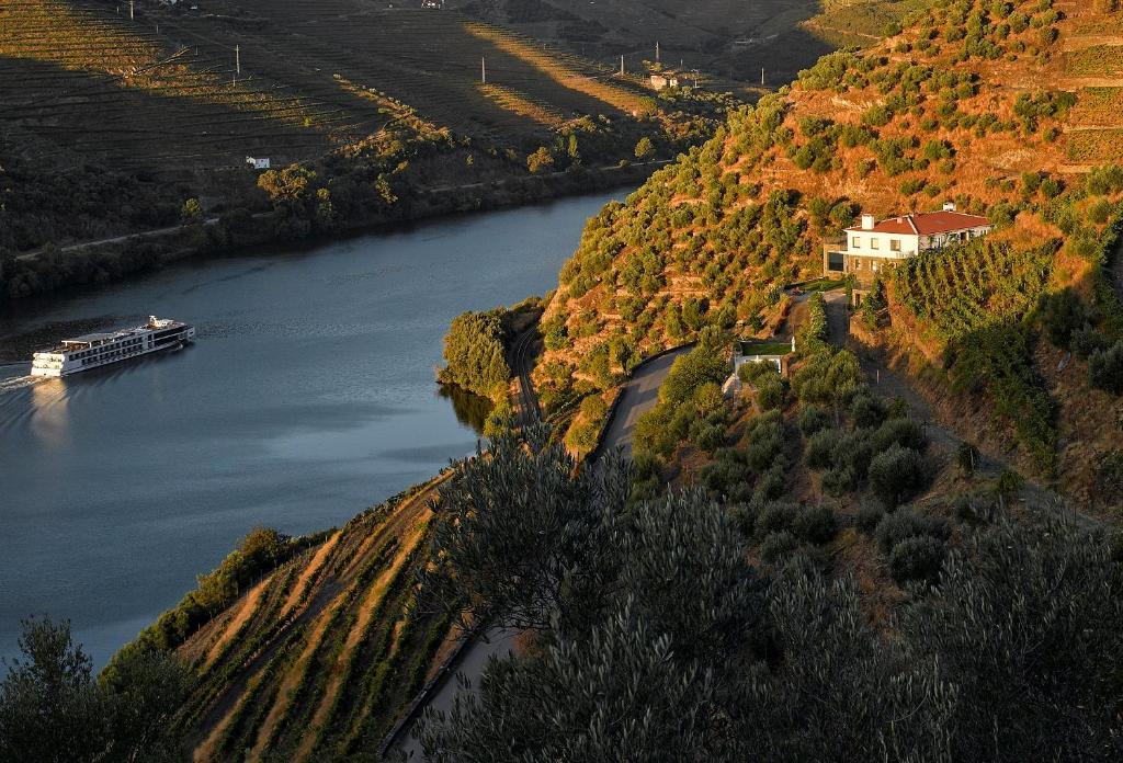 02166be22 إقامات في مزرعة Quinta Da Marka (البرتغال Covas do Douro) - Booking.com