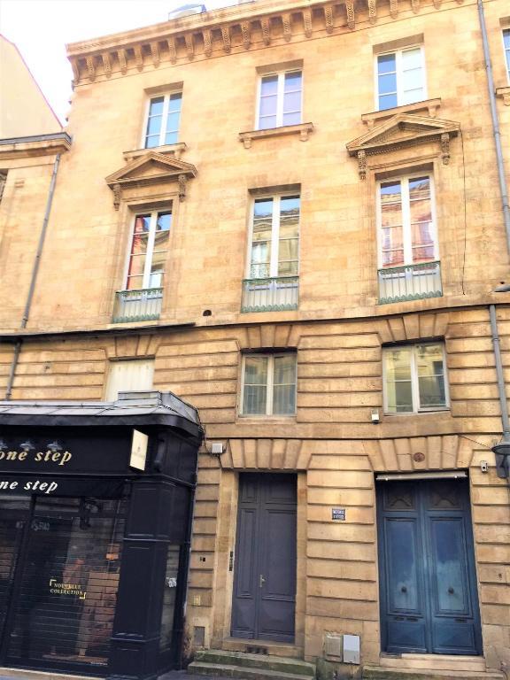 Appartement bordeaux centre vital carles appartement for Appartement bordeaux grand theatre