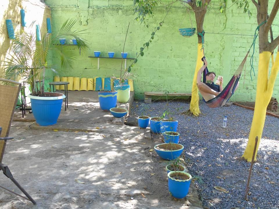 Hostal el jardin le n viamichelin informatie en for El jardin online
