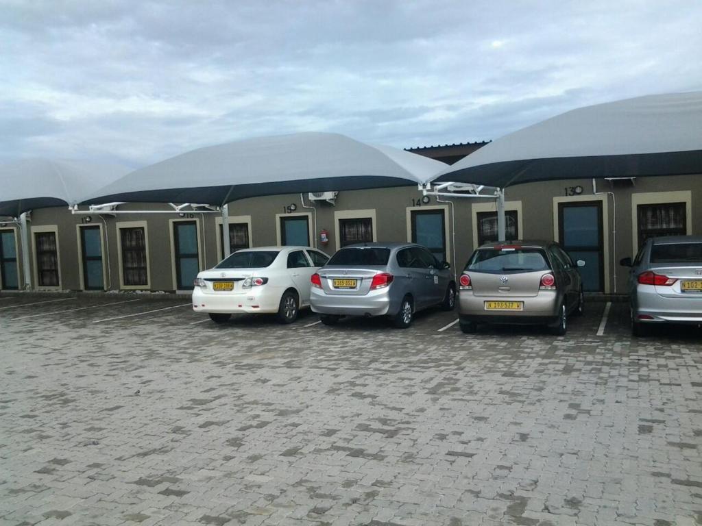 Hotel Rundu