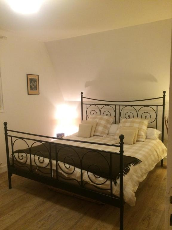 Saint pierre appart hotel frankreich chartres for Appart hotel chartres