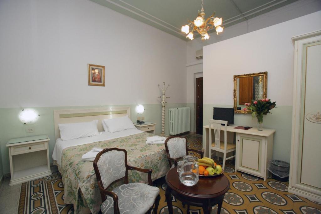 Hotel Desiree Firenze Booking