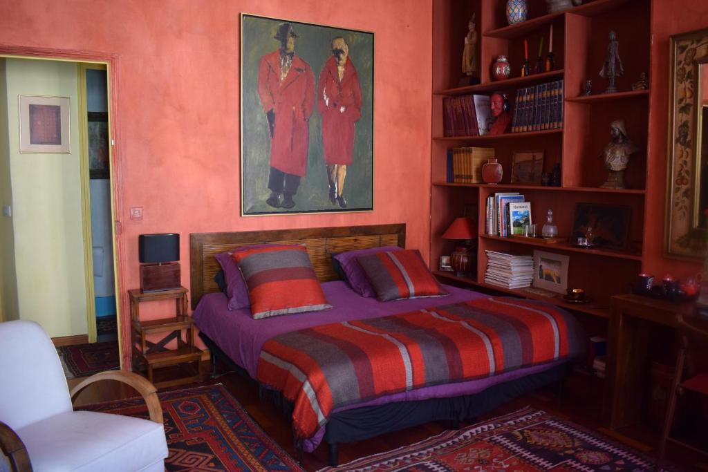 Chambres d 39 h tes le regent chambres d 39 h tes hy res for Var chambres d hotes