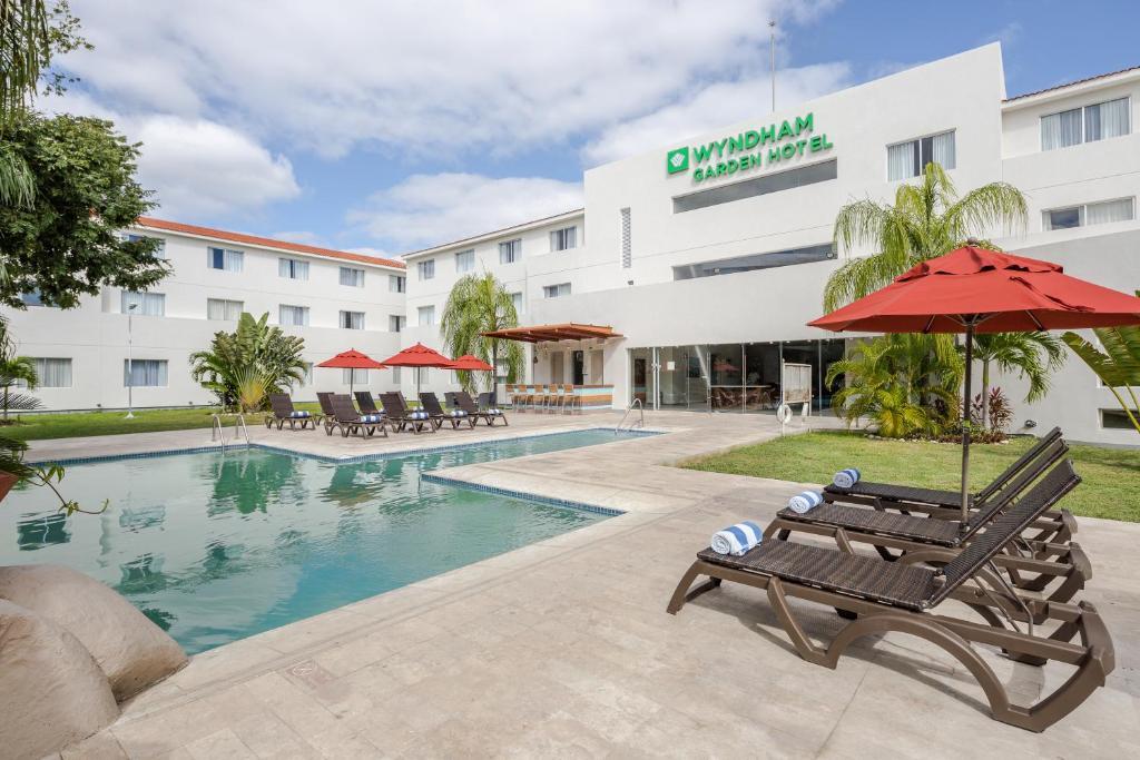 wyndham garden playa del carmen playa del carmen book your hotel with viamichelin