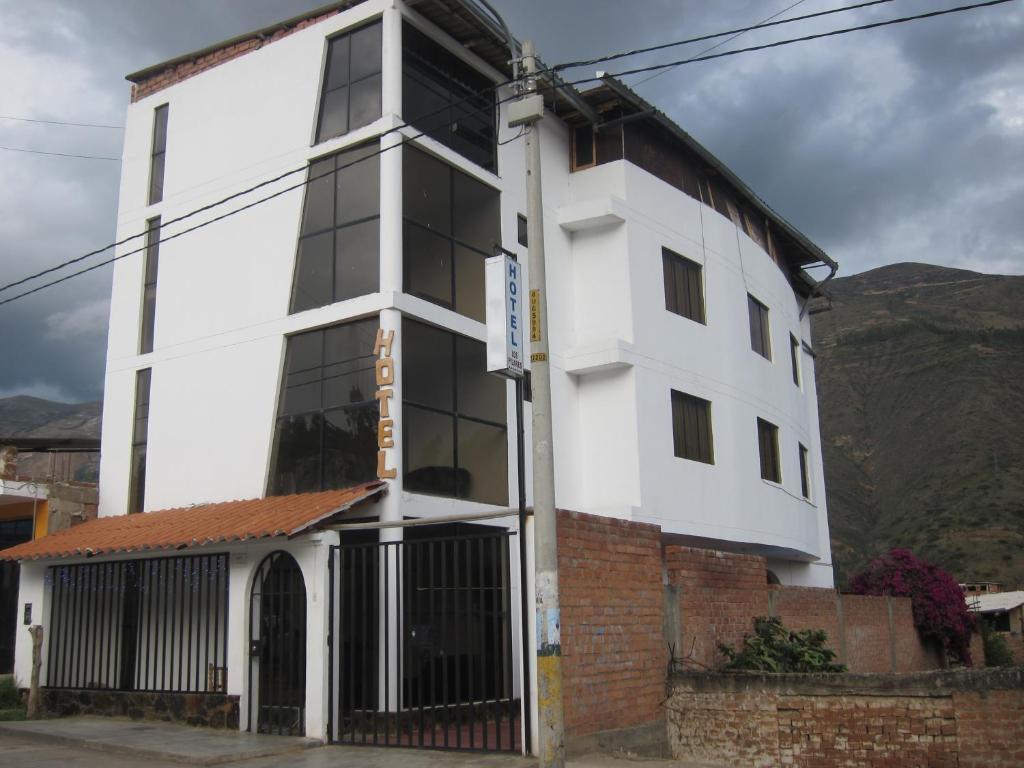 Hotel Los Pilares
