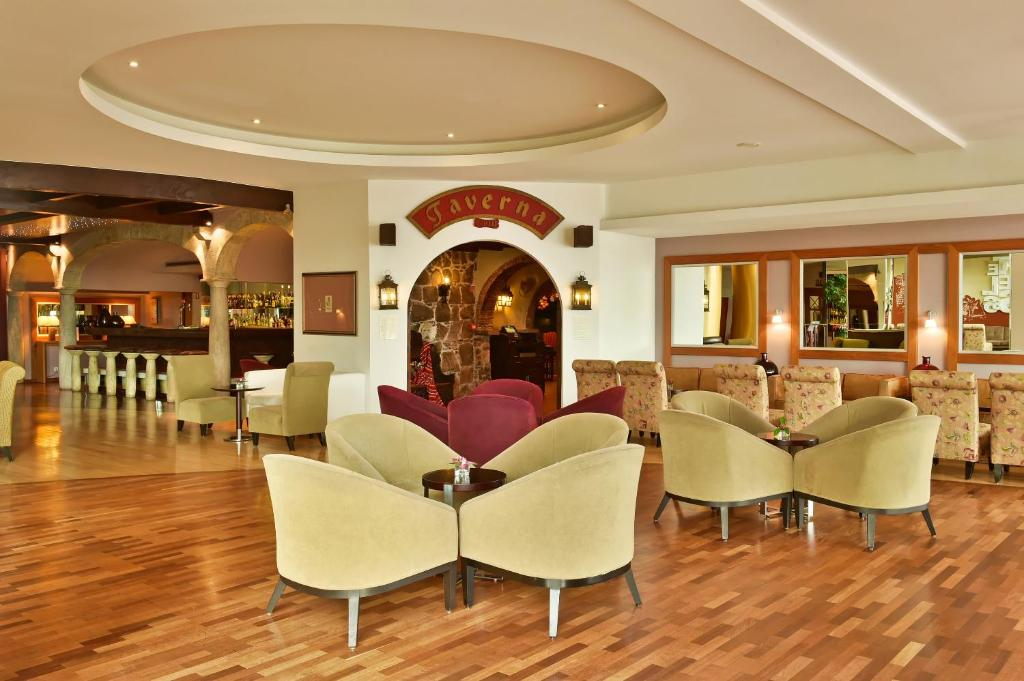 Apart hotel pestana madeira beach club portugal funchal for Appart hotel plaisir