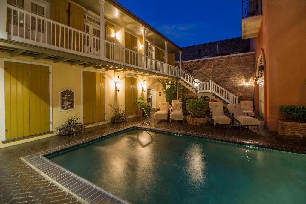 De La Poste Hotel New Orleans