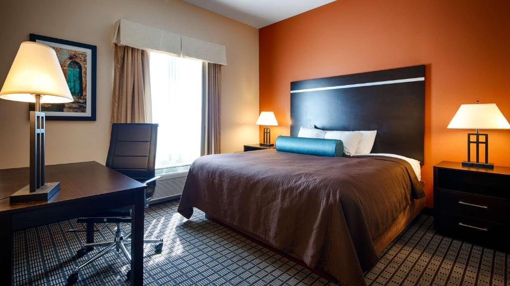 Best Western Granite City Il