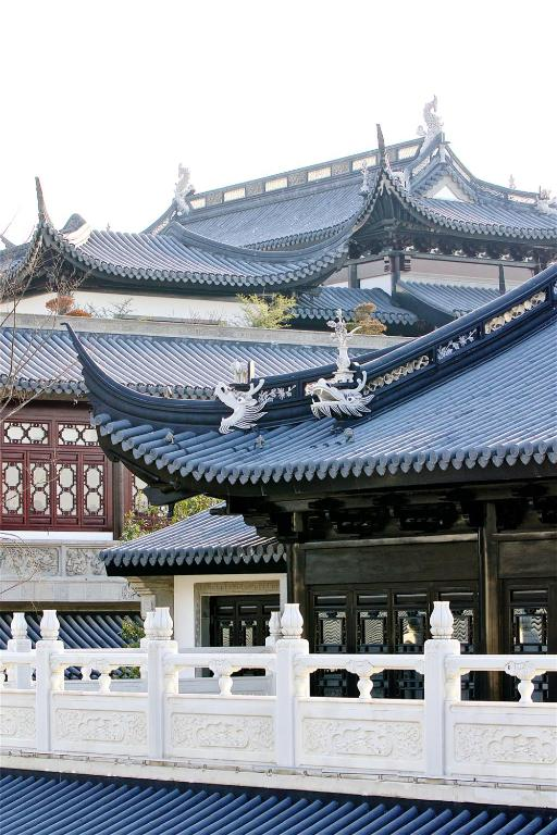 Shanghai Royal Garden Hotel - Shanghai