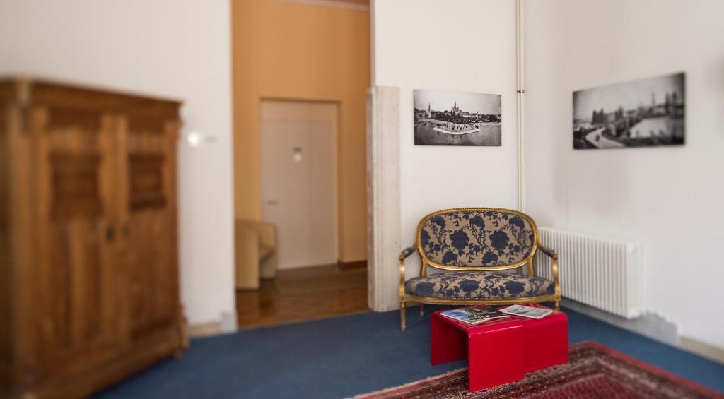 apartment hotel konstanz konstanz informationen und. Black Bedroom Furniture Sets. Home Design Ideas