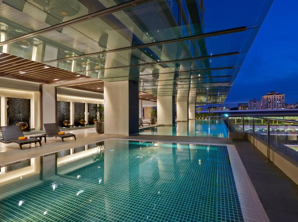 V E Hotel Residence Petaling Jaya Book Your Hotel With Viamichelin