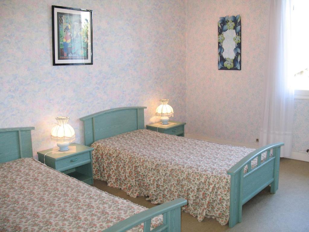 Appart Hotel Mimizan Plage