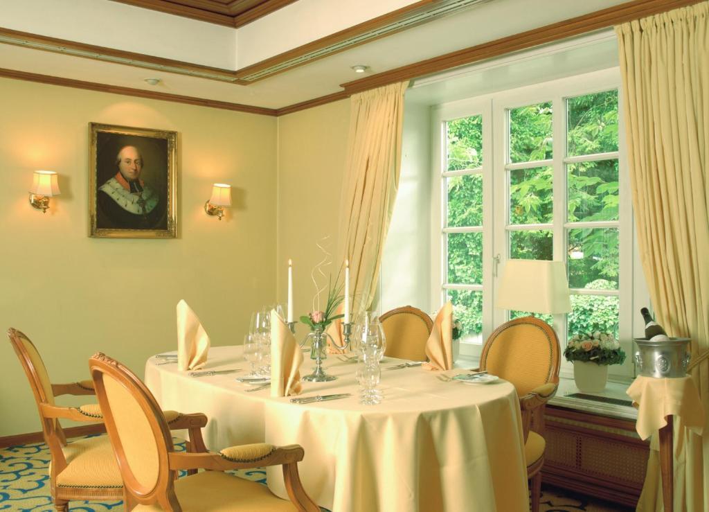 Hotel Ludwig Im Park Wolfsburg