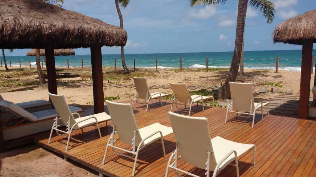 Oka Beach Residence- 104 D (Brasil Porto de Galinhas) - Booking.com