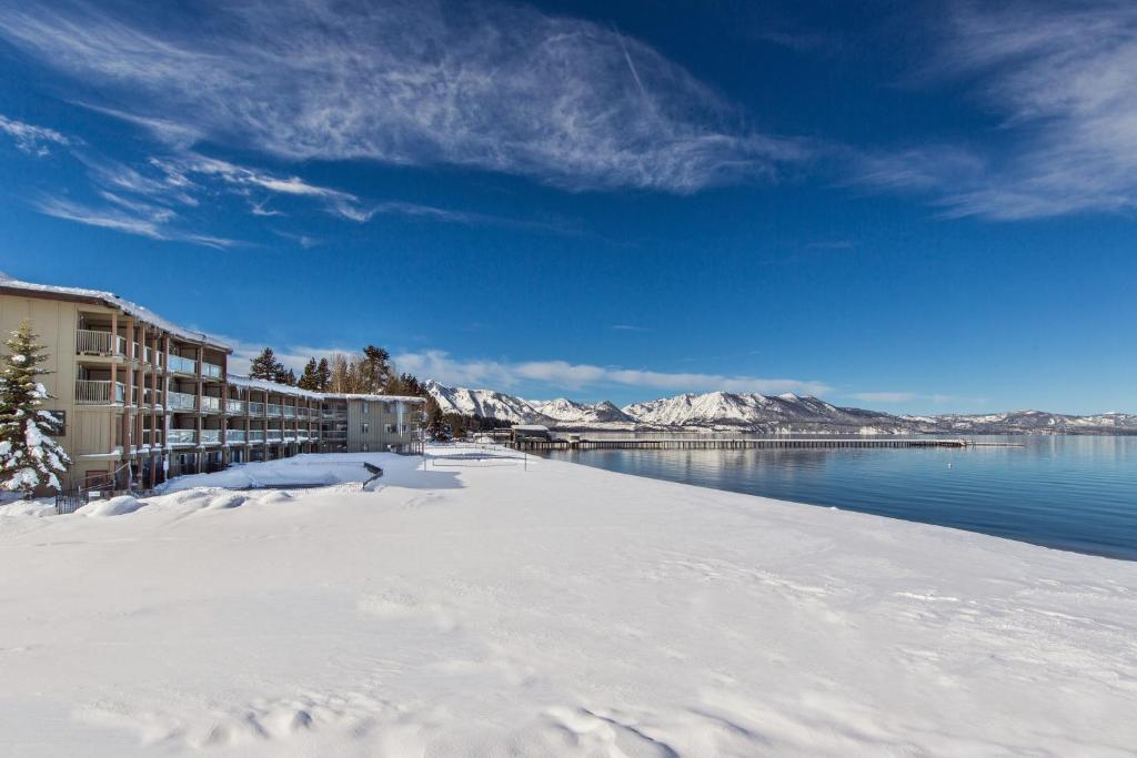 Tahoe Lakeshore Lodge And Spa South Lake Tahoe Ca