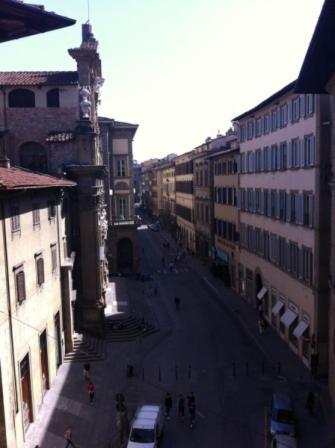 Hotel Tornabuoni La Petite Suite Firenze