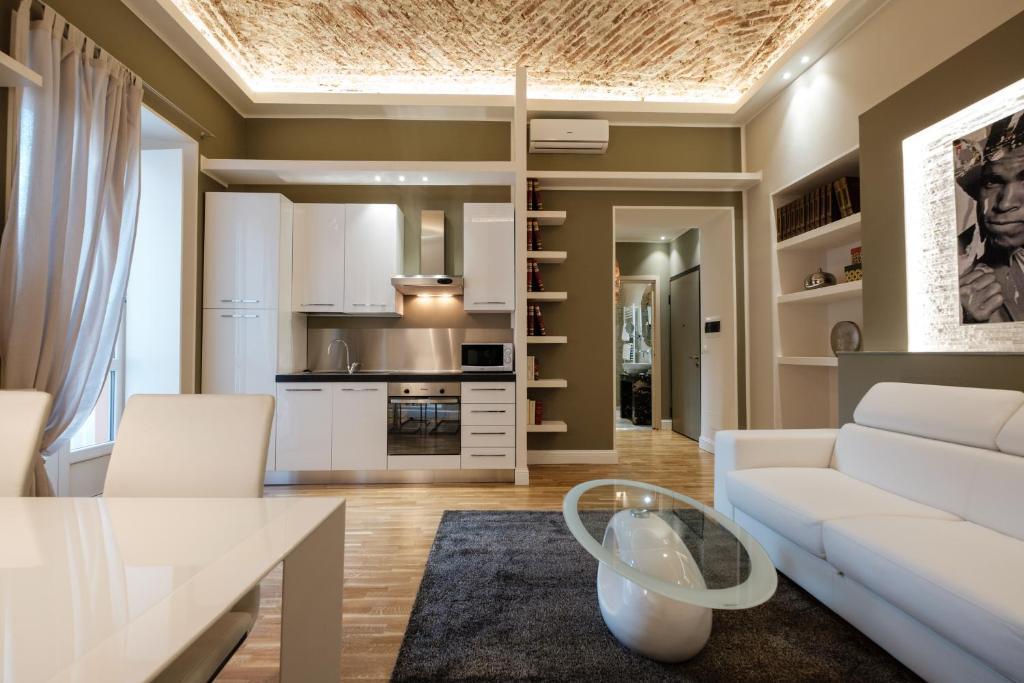 Appartements apart hotel torino locations de vacances turin for Apart hotel torino