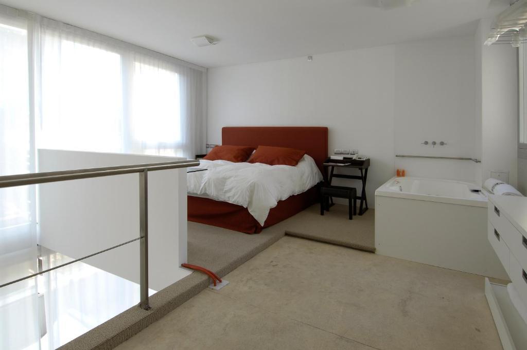 Design ce hotel de dise o buenos aires book your for Design ce hotel