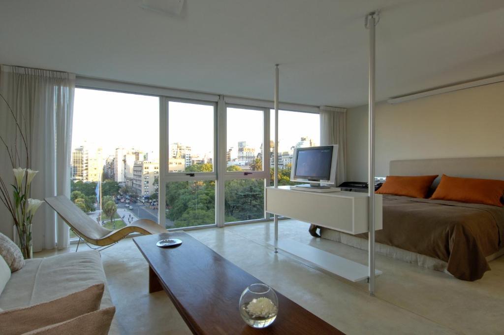 Design ce hotel de dise o r servation gratuite sur for Hotel design buenos aires marcelo t de alvear