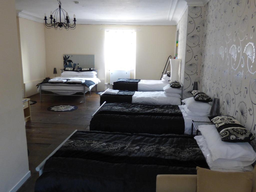 Chambres d 39 h tes maison durran chambres d 39 h tes saint for Chambre hote creuse
