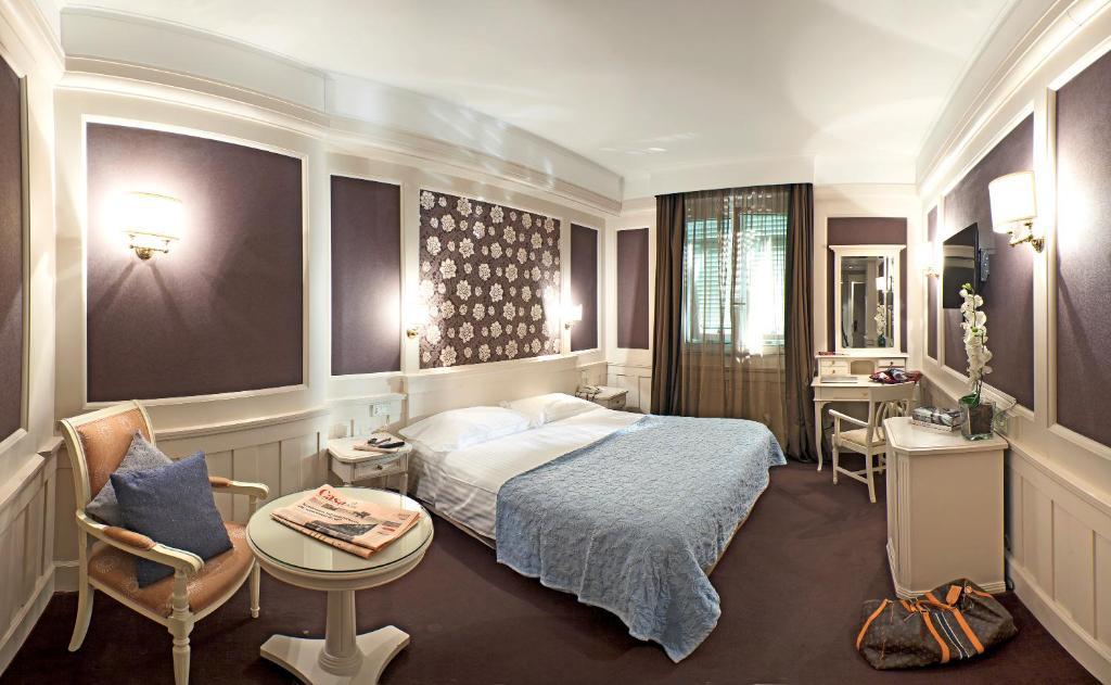 Europa hotel design spa 1877 r servation gratuite sur for Designhotel europa