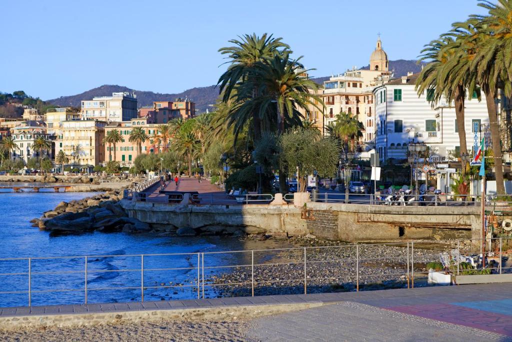 Spa Hotel Europa Rapallo