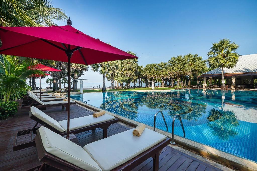 Ravindra Beach Resort & Spa Hotel - room photo 3625547