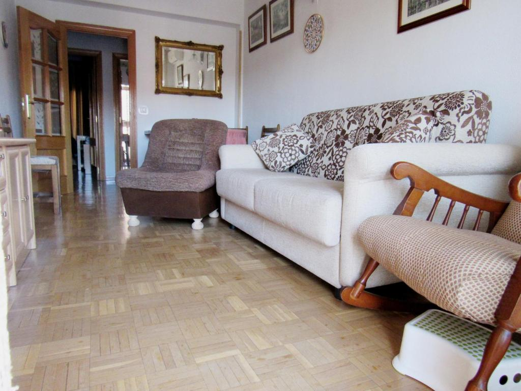 Apartamento Arroyo Madrid Espa A Madrid Booking Com # Muebles Portazgo