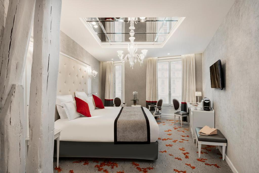 Maison Albar Hotel Paris Opera Diamond  Paris