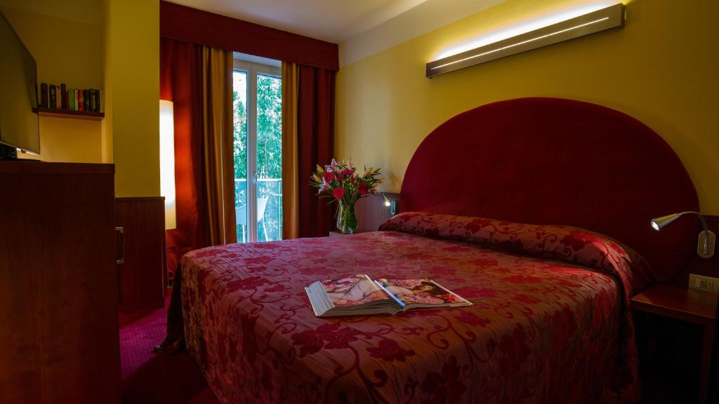 Color Hotel Style Design Bardolino Informationen Und