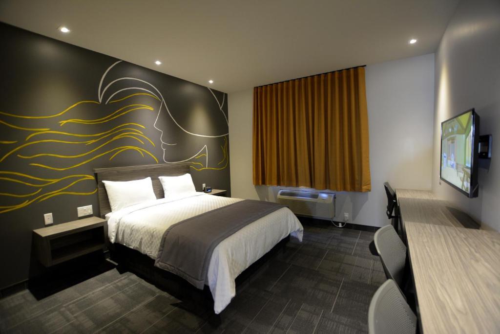 Ô Motel et Suites