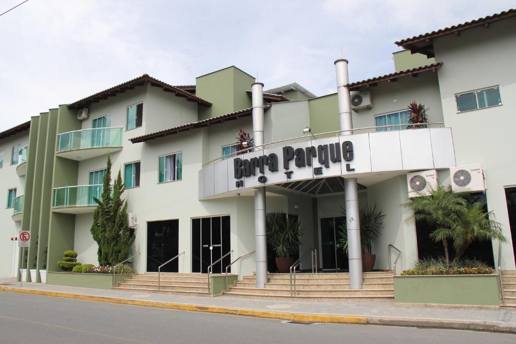 Barra Parque Hotel