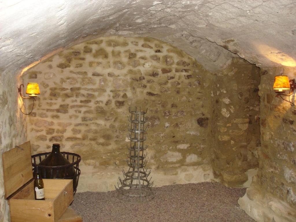 Maison Vauyon, Locations de vacances La Charité sur Loire