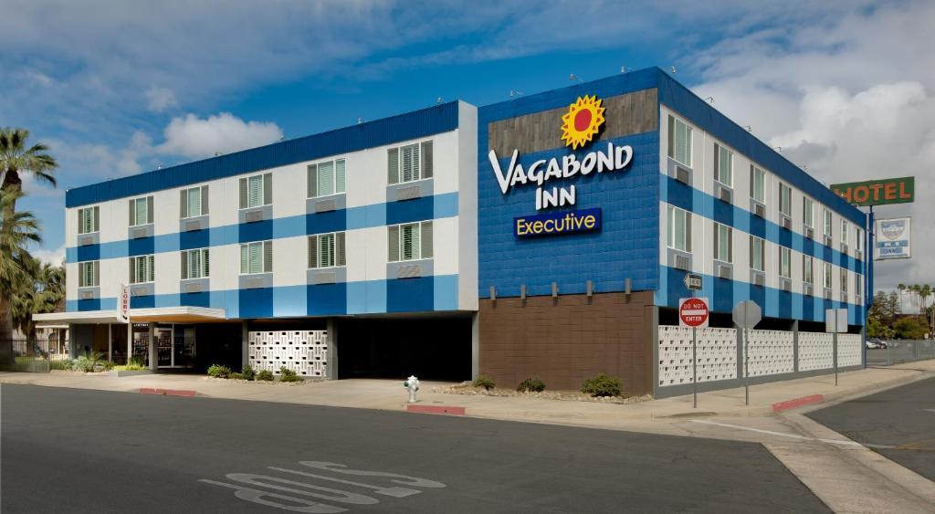 Vagabond Hotel Bakersfield Ca