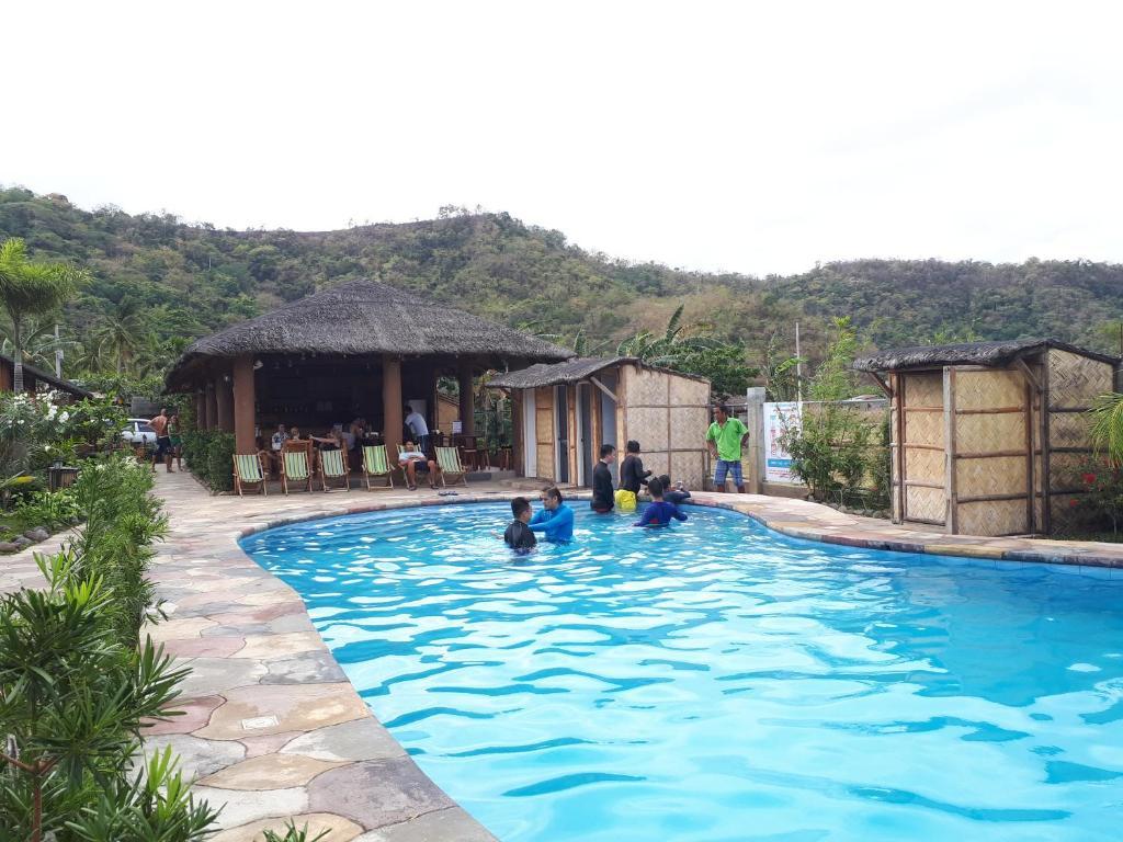 Calayo Beach Resort Holiday Residences Nasugbu