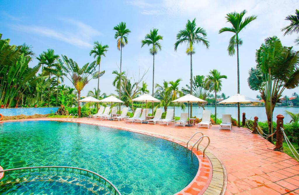 Hoi An Riverside Resort Spa