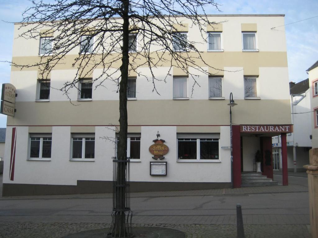 Hotel Stern Schweich