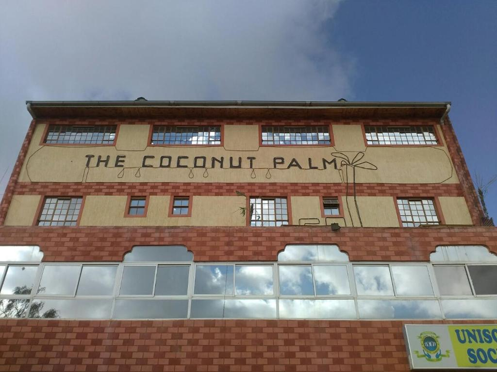 The Coconut Palm Hotel