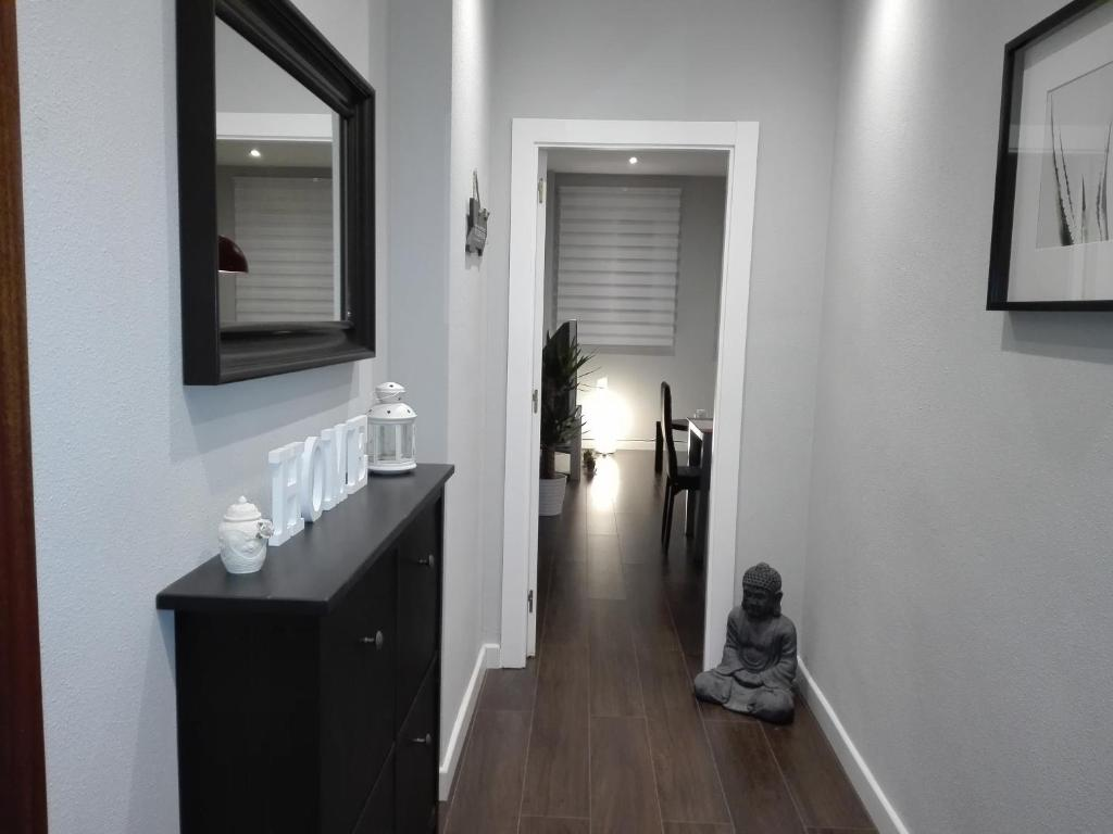 Appartamento grey appartment spagna valencia - Telefono bioparc valencia ...