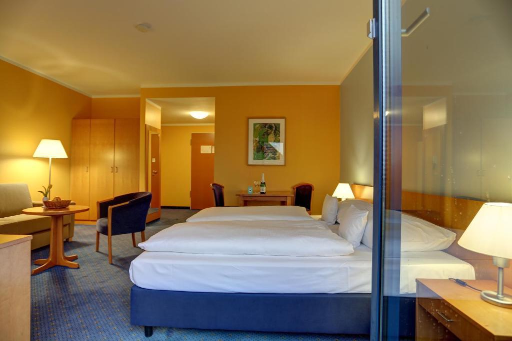 Hotel Britz Berlin Neukolln