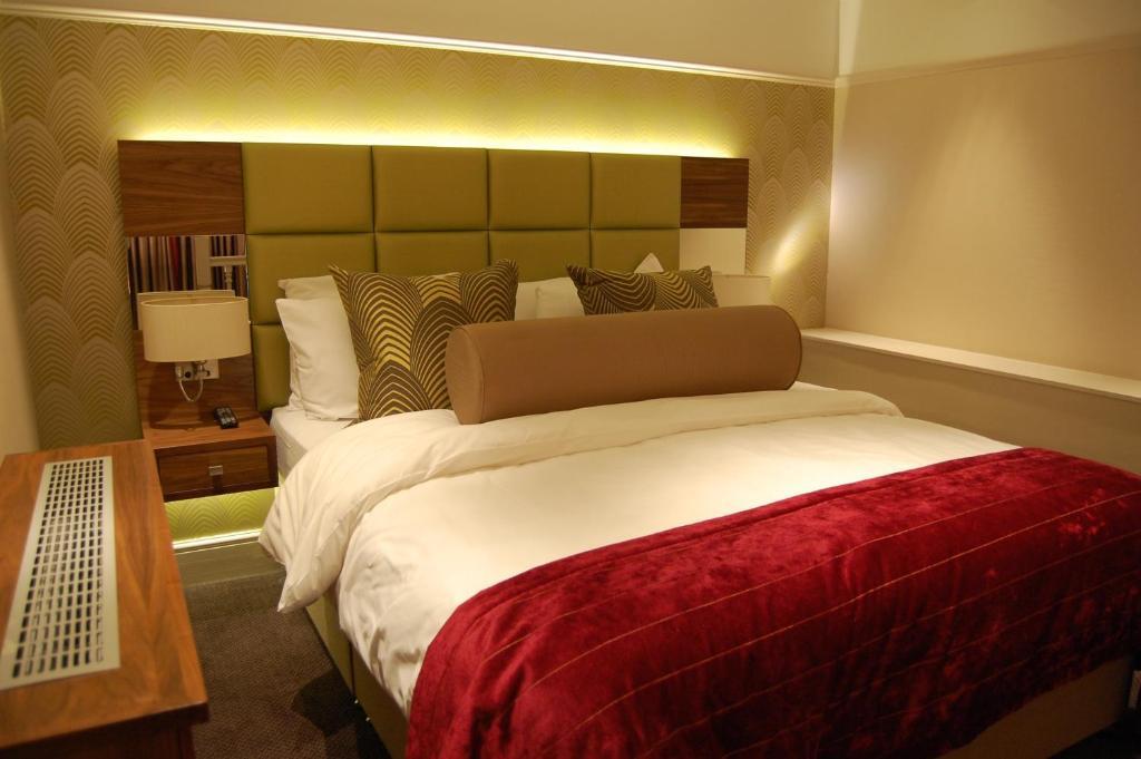 Corus Hotel Hyde Park London W Lg
