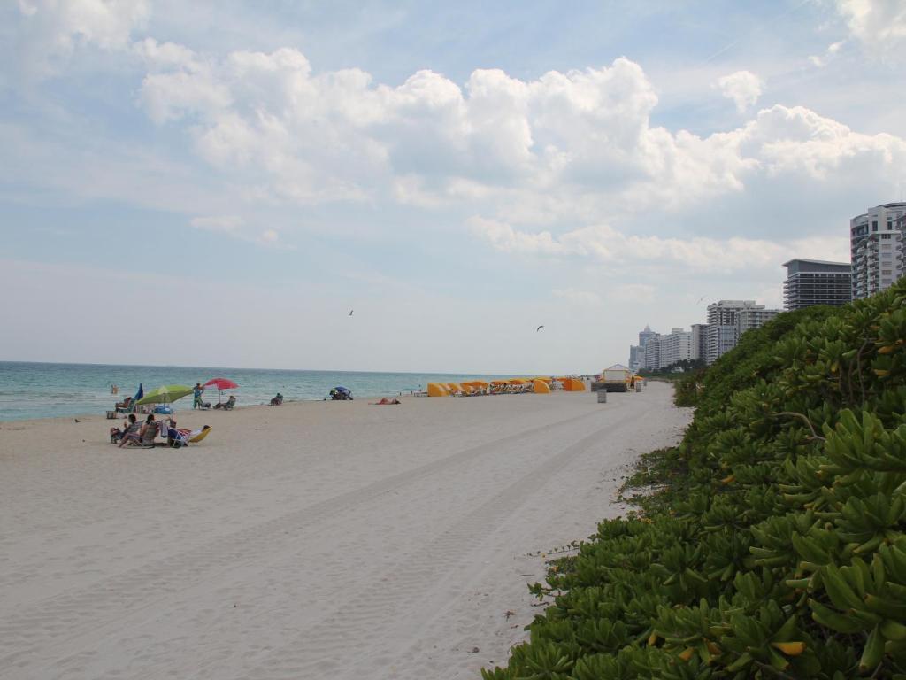 Appartement Unit 501 K Ov Condo Holiday Houses Miami Beach