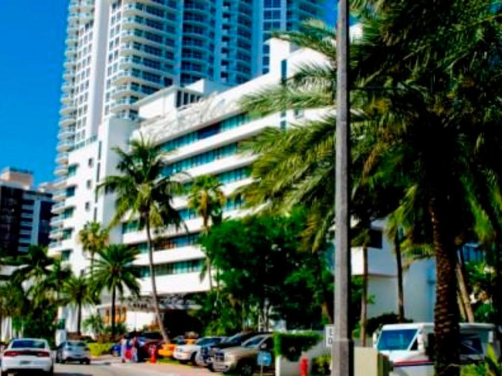 Appartement Unit 501 K Ov Condo Appartement 224 Miami