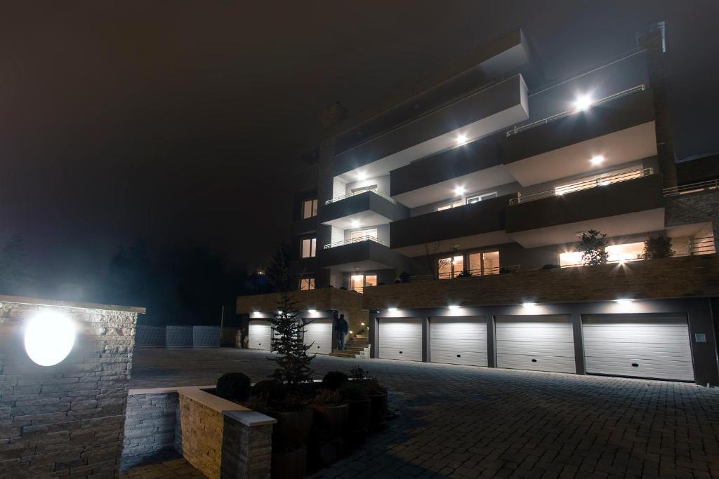 Luxury Apartments Duda
