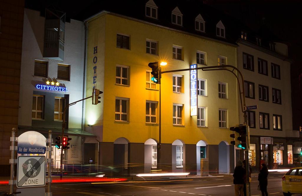 Bewertungen Hotel Kurfurst Balduin